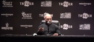 Mike Tyson Keeps It Real About The Sport Of Boxing After Jones Fight