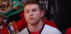 boxing world reacts to canelo alvarez first fight of 2020