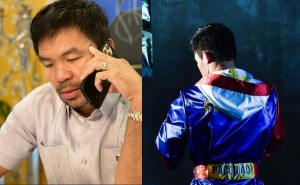 Manny Pacquiao Makes Good Point As 2021 Gets Underway