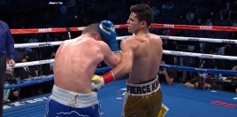 Ryan Garcia vs Luke Campbell Full Fight Video Highlights