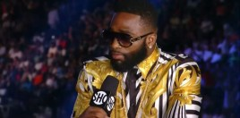 Adrien Broner Reveals How Much Money He Had Going Into Santiago Fight