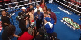 Chavez Jr Reaction To Canelo Win Over Yildirim Does Not Make Sense