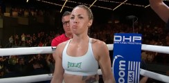 Heather Hardy Makes A Good Point To Be Taken Into Consideration