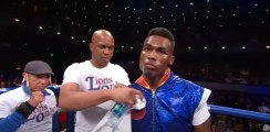 Jermell Charlo Reacts To Canelo Alvarez Beating Avni Yildirim