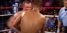 Looking Back On Gatti vs Ward During The Current World Situation