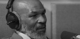 Mike Tyson Erupts Causing Aa Wave Of Unsubscribes From Hulu