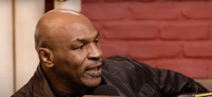Mike Tyson Is Very Correct On An Important Assumption