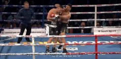 joseph parker vs junior fa full fight