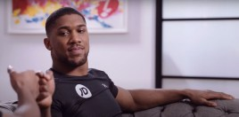 Anthony Joshua Looks Back On Kubrat Pulev Fight Round By Round