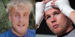People Rip Into What Jake Paul Said To Canelo Alvarez