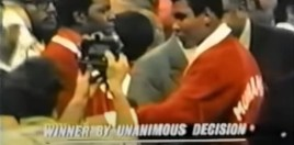 Teddy Atlas Makes A Good Point About Muhammad Ali vs Joe Frazier 1