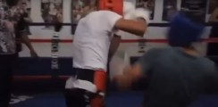 Watch: Teofimo Lopez vs Rolly Romero Sparring Footage Revealed