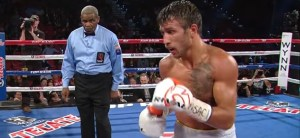 Lomachenko and Devin Haney War of Words Leads To Suggested Date