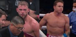 Billy Joe Saunders Angry At Canelo Alvarez Ahead Of Texas Super Fight