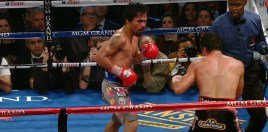 Manny Pacquiao makes good point to old rival Juan Manuel Marquez