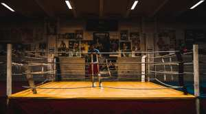 Two More Boxing Legends Return To The Squared Circle