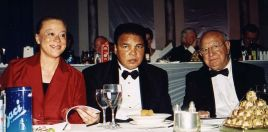 George Foreman On What Made Muhammad Ali Trainer Special