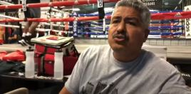 Boxing Trainer Robert Garcia Makes Bold Pacquiao vs Spence Claim