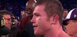 Claressa Shields Makes Good Point On Canelo vs Saunders Fight