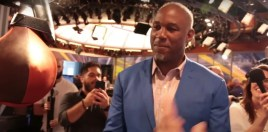 Lennox Lewis Reacts To Women's Boxing Decision