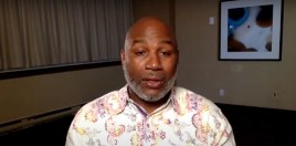 Lennox Lewis Responds To An Alleged Beef Once And For All