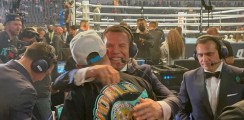 Mexican Boxing Legend Reaction To Canelo Alvarez Win Says It All