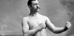 On This Day 140 Years Ago First Heavyweight Champion Won By KO