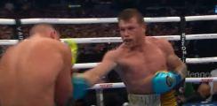 Respected Warrior Makes A Good Point On Canelo vs Saunders