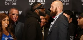 Tyson Fury Unleashes On Deontay Wilder With 26 Point List