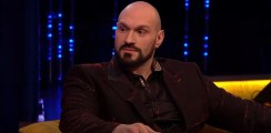 Tyson Fury Not Happy With Fighter Called The New Mike Tyson