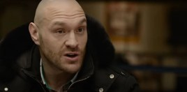 Tyson Fury Snaps Back At Rival In Explosive Tweet