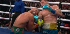canelo vs saunders full fight