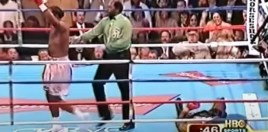 19 Years On Lennox Lewis Clears Up Issue On His Fight With Mike Tyson