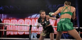 A New Change That Could Be Lobbied For Women's Boxing