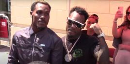 Charlo Brothers Receive Award and Honor In Texas