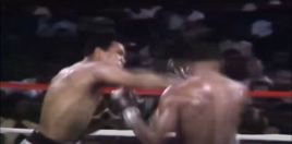 George Foreman On The Muhammad Ali Punch That Hurt Most