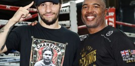 Muhammad Ali Grandson Will Now Compete In Professional Boxing
