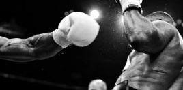 Boxing Continues To Find Itself Like The World In A Dubious Situation