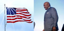 George Foreman Stands By Principles and Beliefs