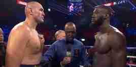 New Date News On Tyson Fury vs Deontay Wilder 3