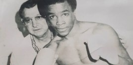 Ray Leonard Reveals What Muhammad Ali Said To Him That Worked