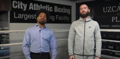 Shawn Porter Reacts To Big Terence Crawford Fight News