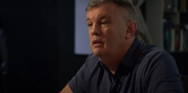 Teddy Atlas Reacts To Conor McGregor Brutal Injury and Loss