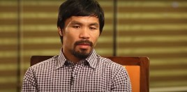 Pacquiao Reacts To 2021 Filipino Olympic Boxing Display