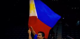 Boxing World Reacts To Manny Pacquiao Retiring