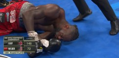 Tyson Fury Brutally Knocks Out Deontay Wilder in 3rd Fight