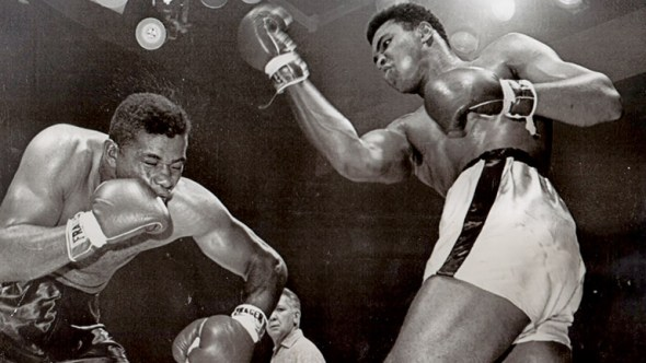 On This Day: Muhammad Ali defeats Floyd Patterson again - Boxing News