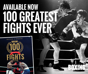 100 Greatest Fights