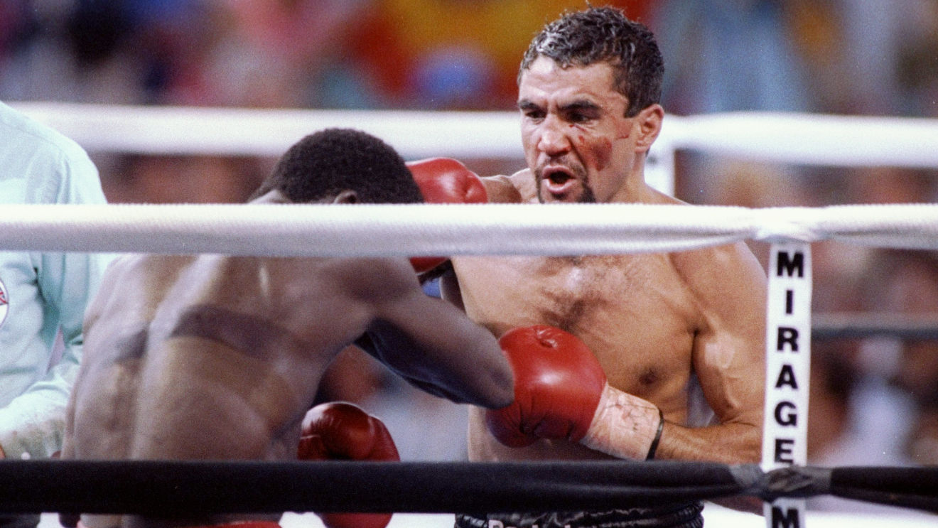 Photo of On This Day: Jeff Fenech blames 'plain f**king stupid dumb f**king judges' for draw with Azumah Nelson – Boxing News