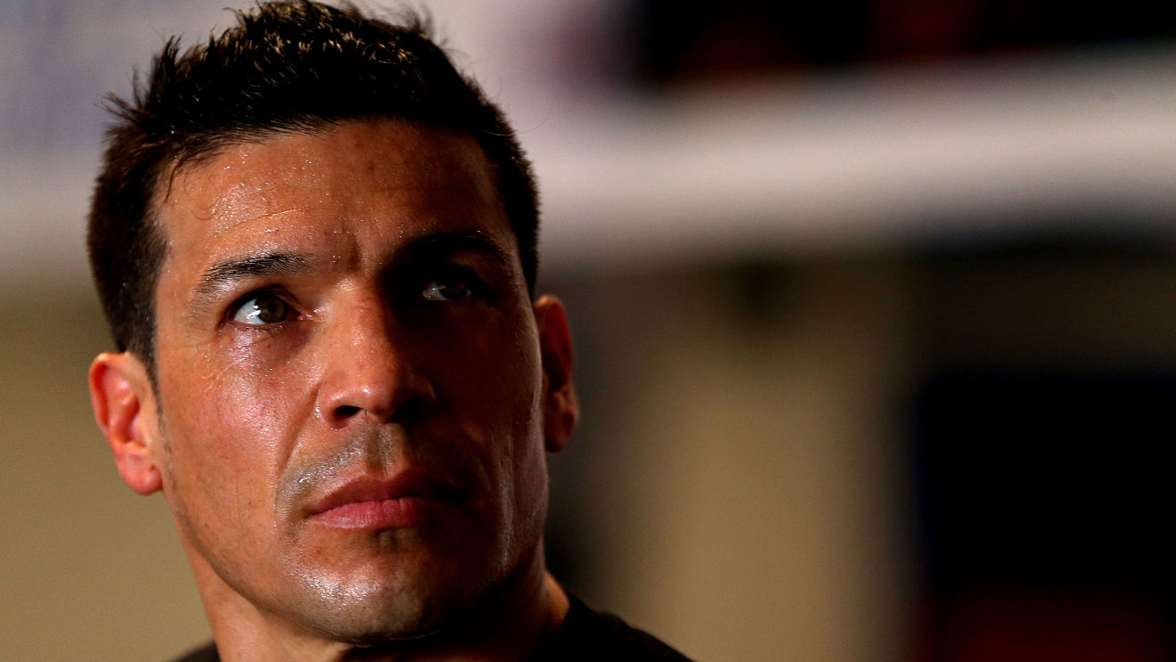 Photo of 'That was the first and only time that I felt fear about boxing.' The making of Sergio Martinez – Boxing News